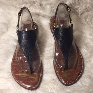 Beautiful Sam Edelman Greta like new sandals